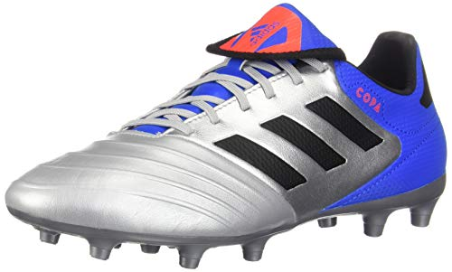 Copa Soccer Originals Metallic Football 3 Men's Black Silver Ground adidas Shoe 18 Blue Firm TH01d