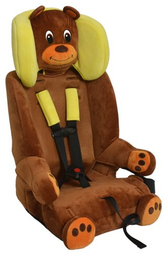 Buy safety rated booster seats
