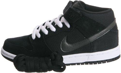 Nike Dunk Mid Pro SB mainapps negro