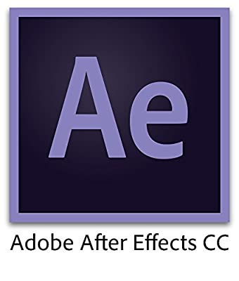 Adobe After Effects CC | Prepaid 12 Month Subscription (Download)
