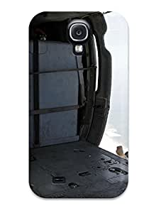 Hot Snap-on Soldier Hard Cover Case/ Protective Case For Galaxy S4