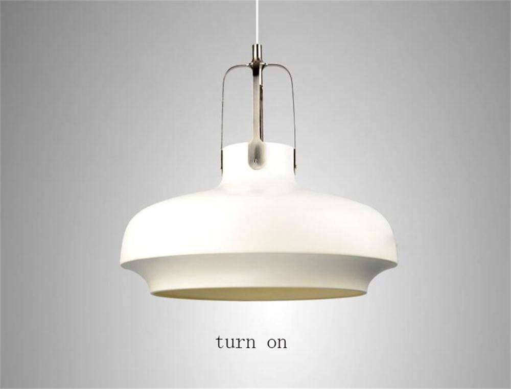 FJTXC Energiesparender Kronleuchter, Nordic Minimalist Modern Originelle Individualität Kronleuchter Bar Lounge Designer Lamp Kronleuchter Effizienz  A +++
