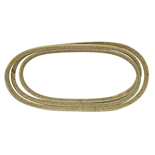 Drive Manufacturer Part Number - Husqvarna 130969 Lawn Tractor Belt Genuine Original Equipment Manufacturer (OEM) part for Craftsman, Ariens, Southern States, Poulan, Husqvarna