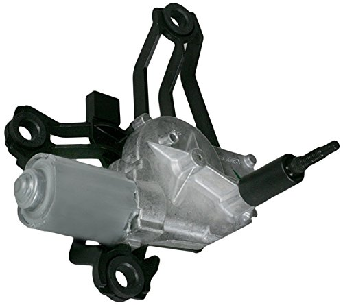 Bosch SWM10300.1- Motor de limpiaparabrisas trasero, lado derecho/izquierdo, 12 v