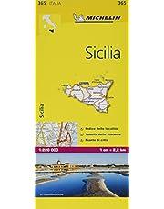 Sicilia 1:220.000