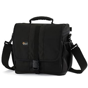 Amazon.com: Lowepro Adventura 170 Bolsa de la cámara: Camera ...