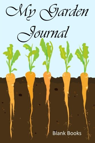 Download My Garden Journal (USA Kiwi Journals) pdf epub