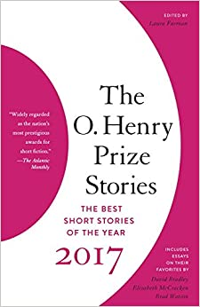 Image result for o. henry prize stories 2017