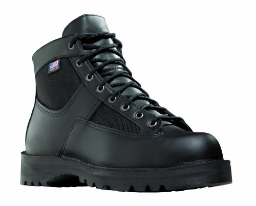 e9db1e161a7 Danner Patrol 6 Inch Law Enforcement Boot