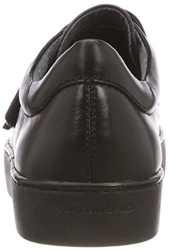 Sneaker Zoe Donna Black Black Vagabond Nero 5HvYgAnqq