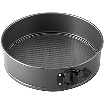 Wilton Excelle Elite Non-Stick Springform Pan, 10-Inch - 2105-435