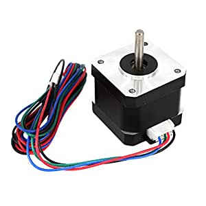 SayHia - Motor Paso a Paso para Impresora 3D NEMA17 (38 mm, 2 ...