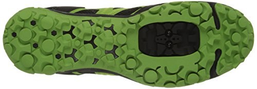 Pearl iZUMi Men's X-ALP Drift IV Cycling Shoe Foliage/Black outlet Cheapest store cheap online find great online many kinds of online clearance latest collections YM5RD