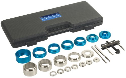 OTC 7196 Crank and Cam Seal Service Kit by OTC