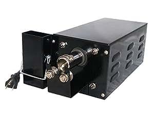 Heavy Duty BBQ Hog Pig Spit Roast Rotisserie Motor 100 lbs. Capacity - SpitJack HD100