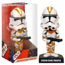 Star Wars: Utapau Clone Trooper Bobble Head SDCC ()