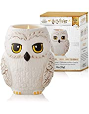 Charmed Aroma Harry Potter Hedwig Owl Candle 925 Sterling Silver Necklace Collection