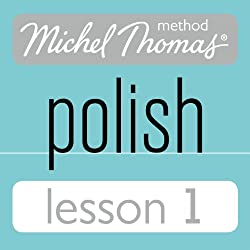 Michel Thomas Beginner Polish Lesson 1