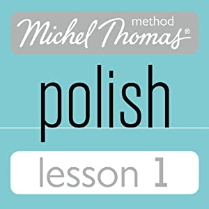 Michel Thomas Beginner Polish Lesson 1 Audiobook