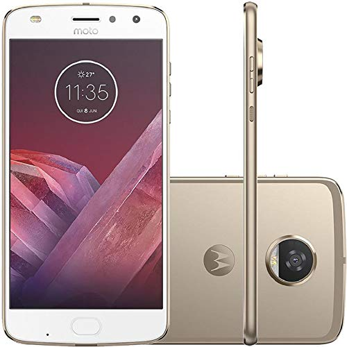 Smartphone, Motorola, Moto Z2 Play, XT1710, 64 GB, 5.5