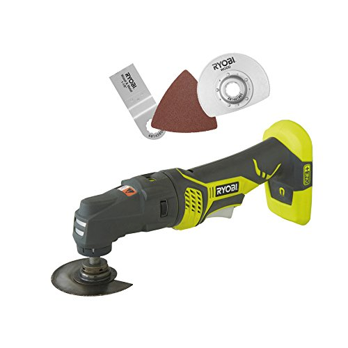 Outil multifonctions 18V ONE+ RYOBI RMT1801M