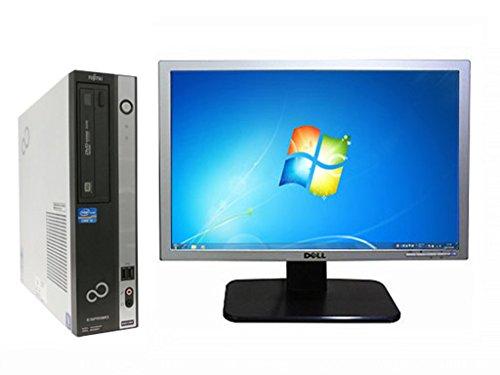 人気商品の 【Kingsoft Office 2013搭載 D750/A/新世代Core】【Win 10搭載】 B01BEPBSHS【超大画面22インチ液晶セット】富士通【Kingsoft D750/A/新世代Core i5 3.2GHz/メモリ8GB/HDD1TB/DVDスーパーマルチ/中古デスクトップパソコン B01BEPBSHS, クグノチョウ:d8058eee --- ballyshannonshow.com
