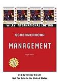 WIE Schermerhorn; Management, John R. Schermerhorn, 0471650072