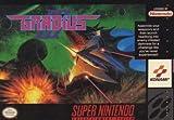 Gradius III (3) - Supernintendo - NTSC
