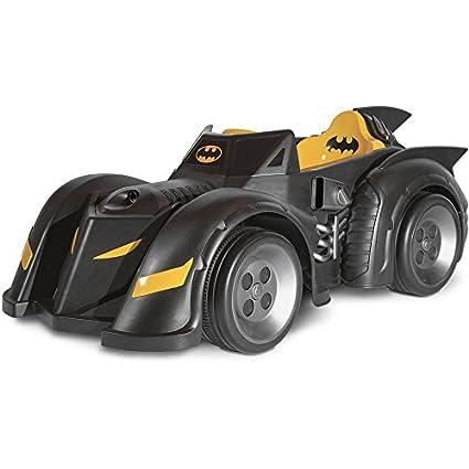 Amazon Com Batman Batmobile 6 Volt Battery Powered Ride On Toys