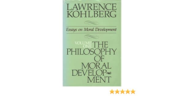 moral development essays