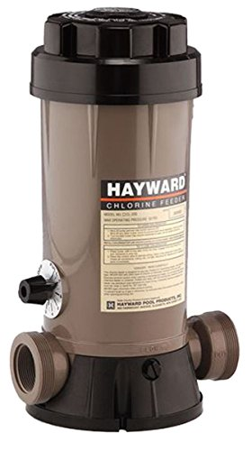 Hayward CL220ABG Above-Ground Swimming Pool Off-Line Chem...