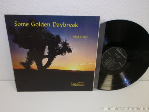 Some Golden Daybreak - Americas Las Hours Mall