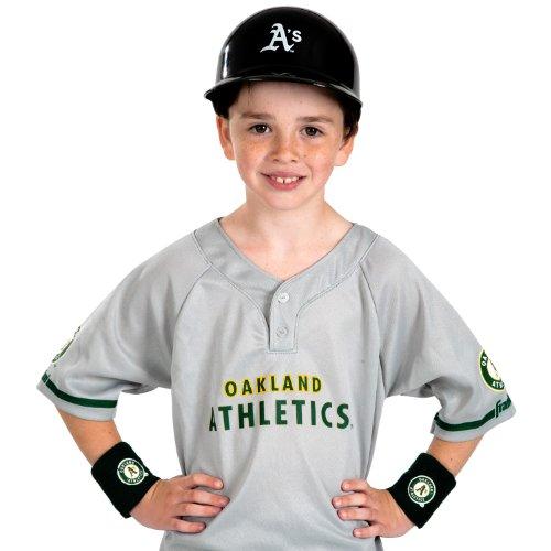 Oakland Athletics Baby Uniform Price Compare