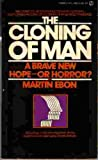 Cloning of Man, Martin Ebon, 0451084268