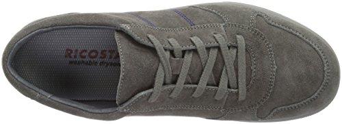 Grau Graphit Ricosta Sneakers Homme Basses Philip qZwZB4x7I