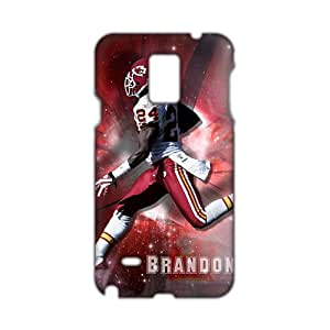 Jamaal charles 3D Phone Case for Samsung Galaxy Note 4