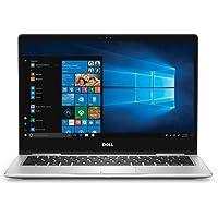 Dell Inspiron 13.3 Full HD Touchscreen Notebook Computer, Intel Core i5-8250U 1.6GHz, 8GB RAM, 256GB SSD, Windows 10 Home