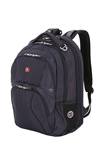 SwissGear SA1908 Friendly ScanSmart Backpack