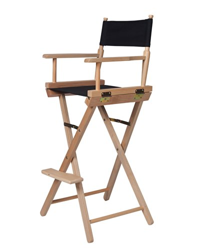 Trademark-Innovations-Directors-Chair-Counter-Height-Light-Wood