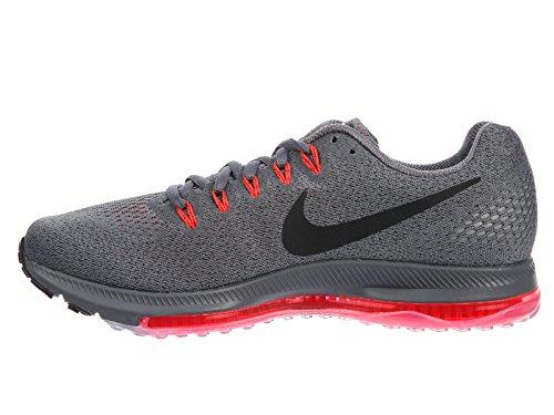 Nike 878670-006 Scarpe Da Trail Running Uomo Grigio