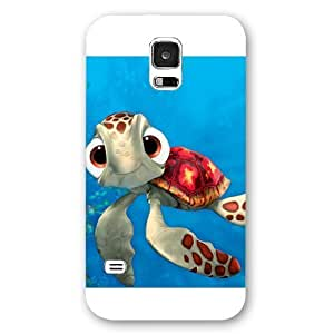High-end Case Cover Protector For For Samsung Glass S4 Cover (disney)