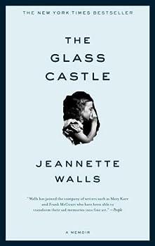 The Glass Castle 0743247531 Book Cover
