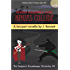 When Vampires And Ninjas Collide: A Two-Part Funny Vampire Novella (Vampire's Housekeeper Chronicles Book 2)