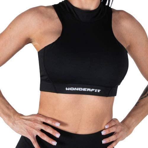 Dise/ño y Moda Ropa Deportiva Mujer Wonderfit Spain Top Deportivo Carol