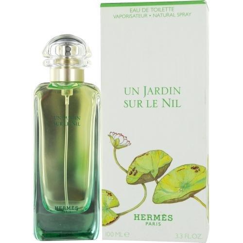 Un Jardin Sur Le Nil By Hermes 3.4 oz Eau (Eau De Jardin)