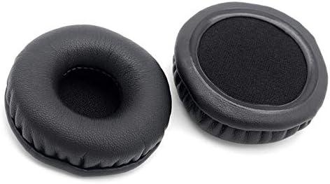 YunYiYi イヤーパッド 交換用 イヤーパッド ピロークッション Plantronics Blackwire C320 USBヘッドフォン用