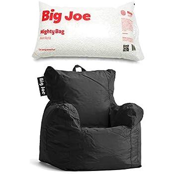 Pleasant Amazon Com A T Products Corp Big Joe Flip Lounger Bean Frankydiablos Diy Chair Ideas Frankydiabloscom