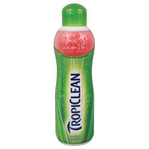 tropiclean kiwi conditioner - 6