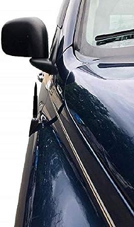 Bullet Style 0.5 Cal Antenna Mast for Dodge RAM 2500 2010-2019