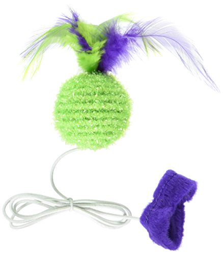 OurPets String M'eowt Cat Toy